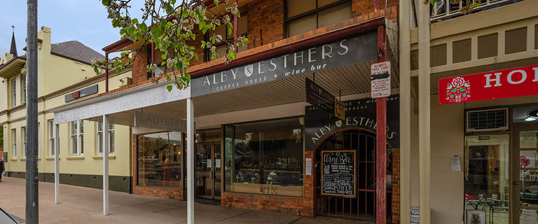 Shop & Retail commercial property for sale at 61 Market Street Mudgee NSW 2850