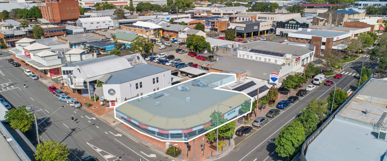 Shop & Retail commercial property for sale at 10 Ann Street Nambour QLD 4560