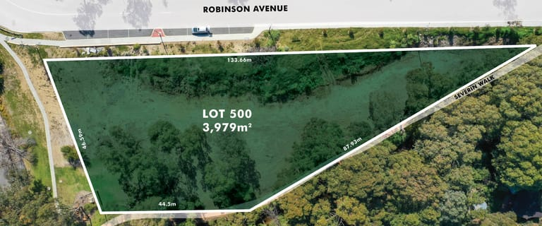 Development / Land commercial property for sale at 8 Robinson Avenue Belmont WA 6104