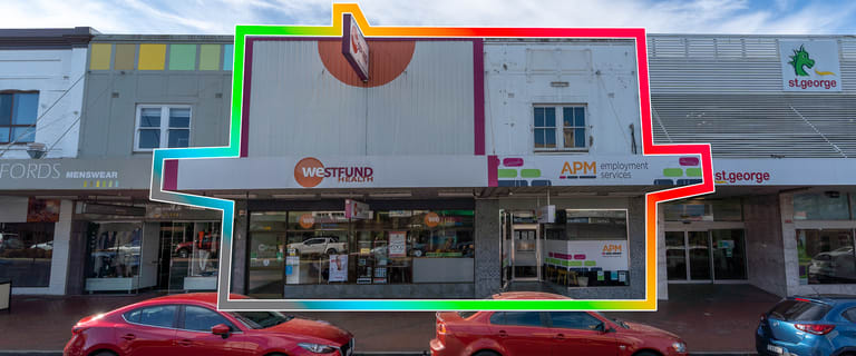 Shop & Retail commercial property for sale at 181 Summer Street Orange NSW 2800