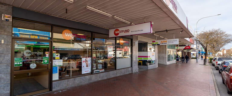 Shop & Retail commercial property for sale at 179 Summer Street Orange NSW 2800