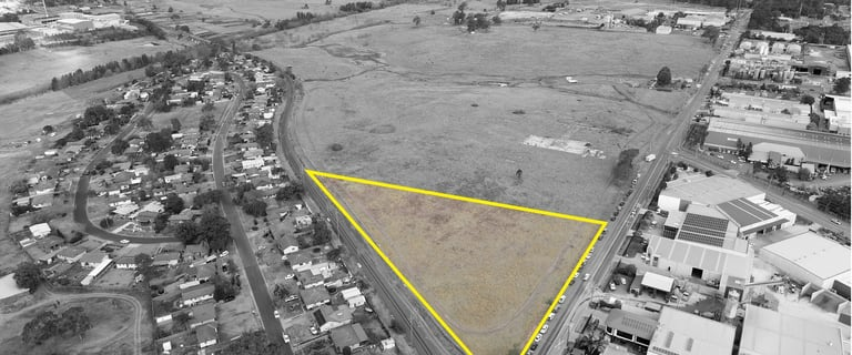 Development / Land commercial property for sale at 54 Fairey Road South Windsor NSW 2756