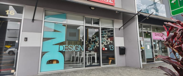 Shop & Retail commercial property for sale at 13/7 O'Connell Terrace Bowen Hills QLD 4006
