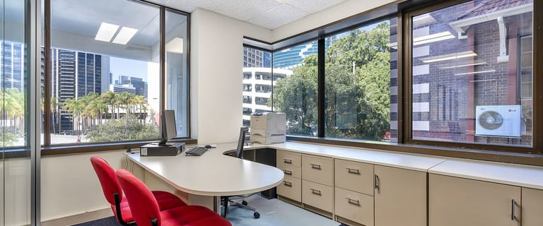 Offices commercial property for sale at Level 1/113 Wickham Terrace Spring Hill QLD 4000