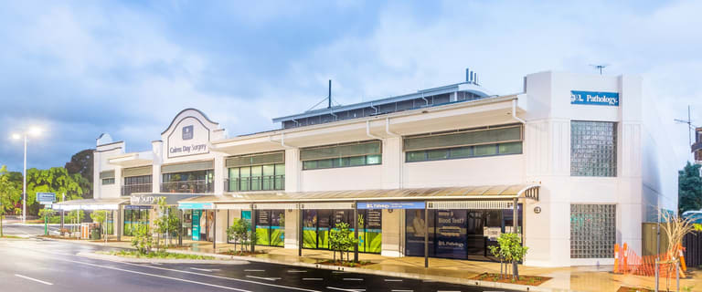 Offices commercial property for sale at Corner Florence and Grafton Street Cairns City QLD 4870