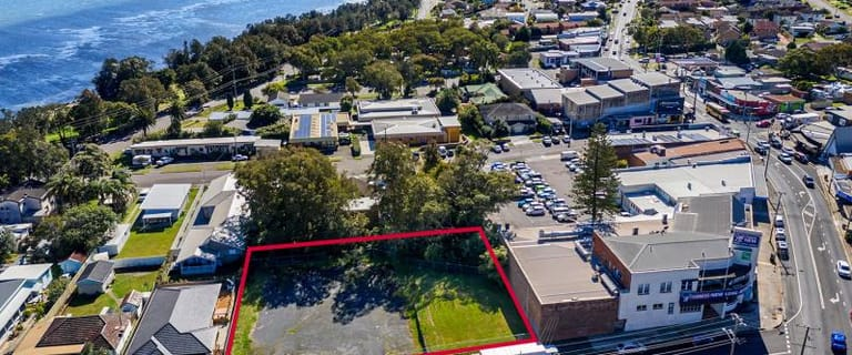 Development / Land commercial property for sale at 8-12 Pacific Street Long Jetty NSW 2261