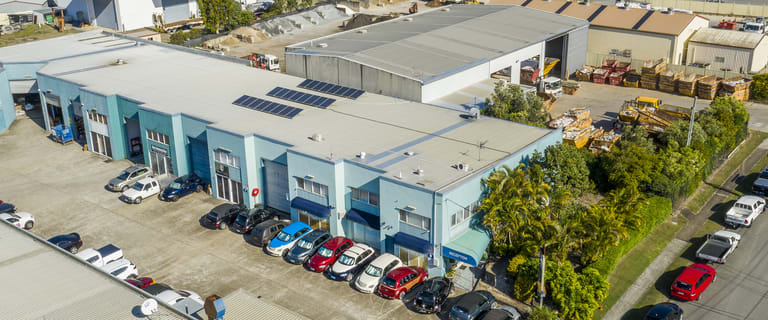 Factory, Warehouse & Industrial commercial property sold at 8/5 Spall Street Carrara QLD 4211