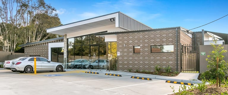 Medical / Consulting commercial property for sale at 7 Cowper Avenue Eagleby QLD 4207