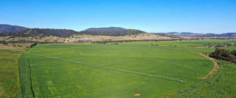 Rural / Farming commercial property for sale at Aberdeen NSW 2336