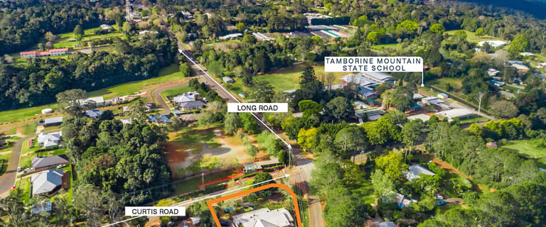 Medical / Consulting commercial property for sale at 117-119 Curtis Road Tamborine Mountain QLD 4272