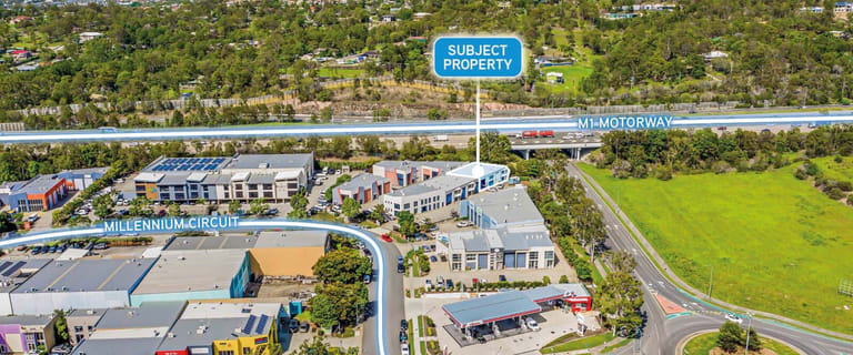 Factory, Warehouse & Industrial commercial property for lease at Unit 4, 7 Millennium Circuit Helensvale QLD 4212