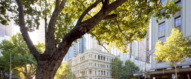 Offices commercial property for sale at Louis Vuitton, 139 Collins Street Melbourne VIC 3000