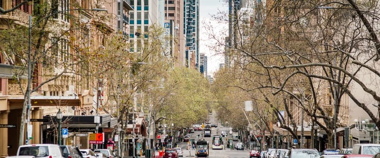 Shop & Retail commercial property sold at Louis Vuitton, 139 Collins Street Melbourne VIC 3000