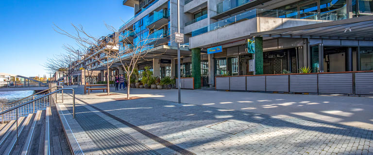 Offices commercial property for sale at 17/19 Eastlake Parade Kingston ACT 2604