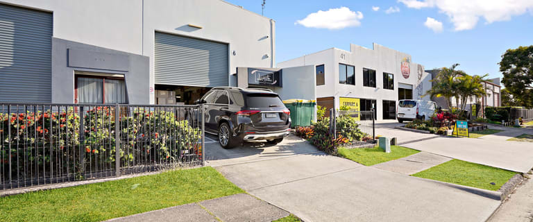 Factory, Warehouse & Industrial commercial property for lease at 6/39 Technology Drive Warana QLD 4575
