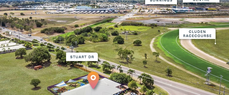 Medical / Consulting commercial property sold at 213-217 Stuart Drive Wulguru QLD 4811