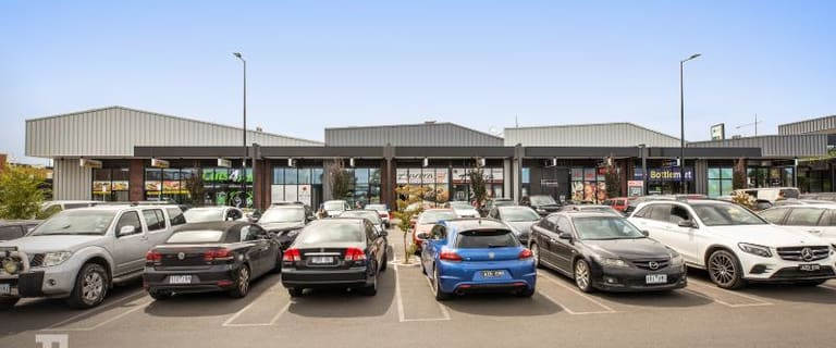 Shop & Retail commercial property for sale at 313 Harvest Home Road Epping VIC 3076