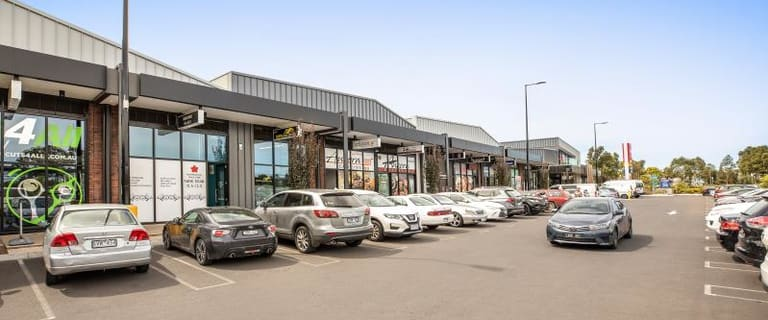 Shop & Retail commercial property for sale at 311 Harvest Home Road Epping VIC 3076
