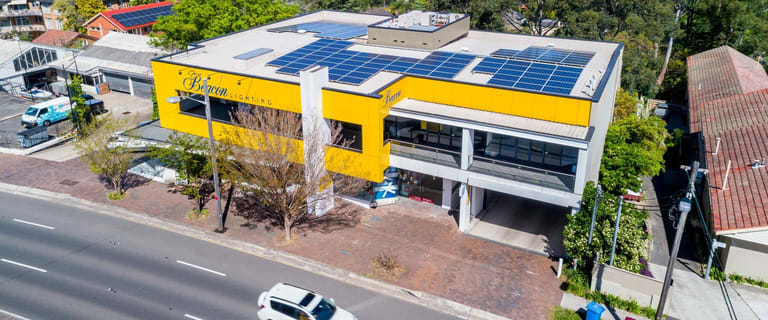 Offices commercial property for sale at 692B-694 Pacific Highway Killara NSW 2071