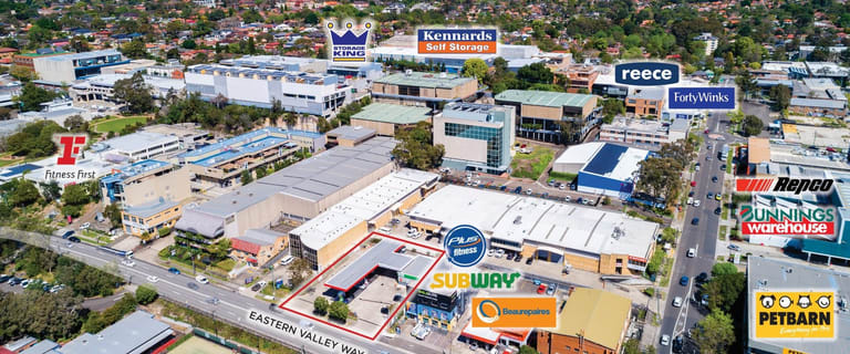 Shop & Retail commercial property for sale at 364-366 Eastern Valley Way Chatswood NSW 2067
