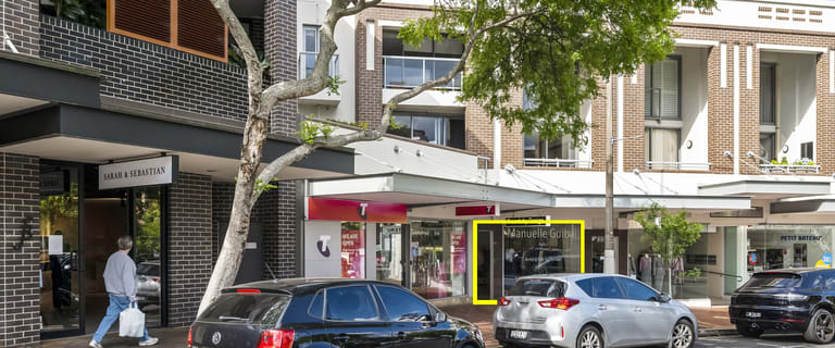 Shop & Retail commercial property for sale at 732 Military Road Mosman NSW 2088