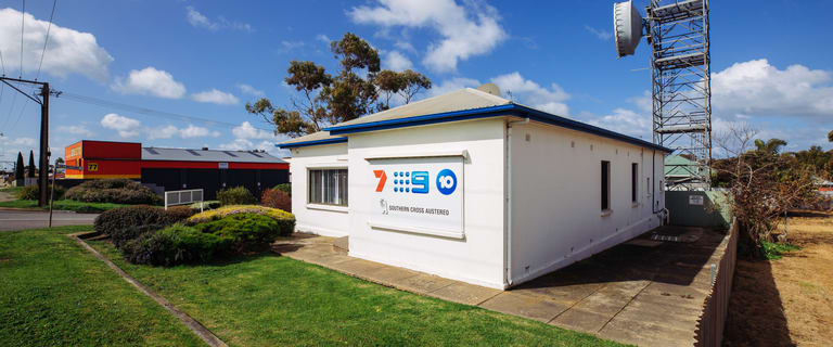 Offices commercial property sold at 79 Mortlock Terrace Port Lincoln SA 5606