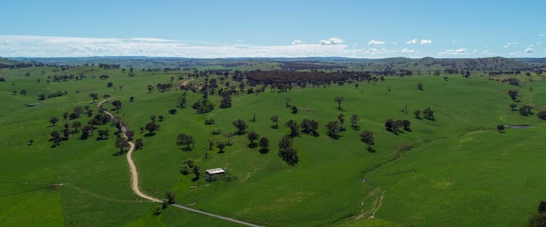 Rural / Farming commercial property for sale at 4706 Boorowa Road Crookwell NSW 2583