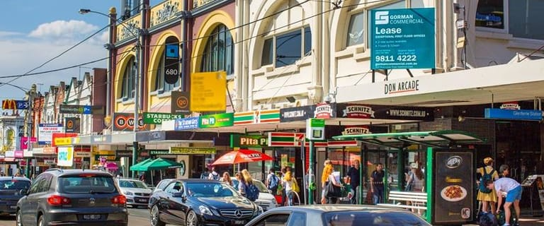Shop & Retail commercial property for sale at 636A Glenferrie Road Hawthorn VIC 3122