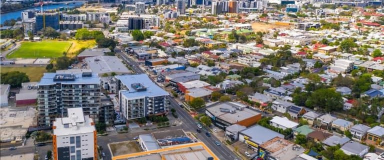 Shop & Retail commercial property for sale at 329 Montague Road West End QLD 4101