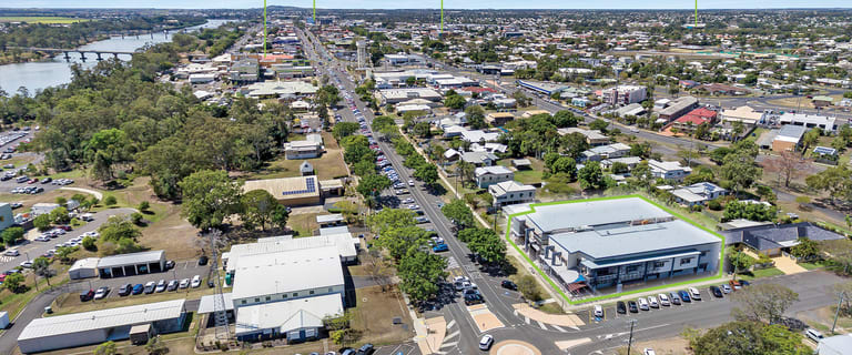 Medical / Consulting commercial property for sale at 312 Bourbong Street Bundaberg West QLD 4670