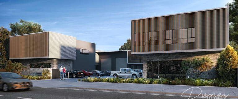Factory, Warehouse & Industrial commercial property for sale at 11 Packer Road Baringa QLD 4551