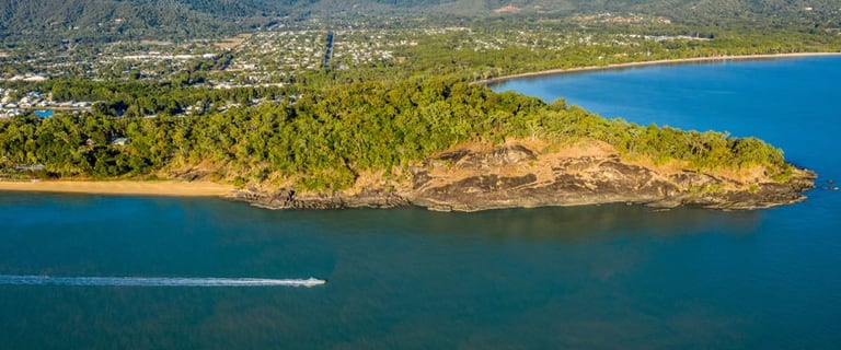 Development / Land commercial property for sale at 1 Taylor Point Trinity Beach QLD 4879