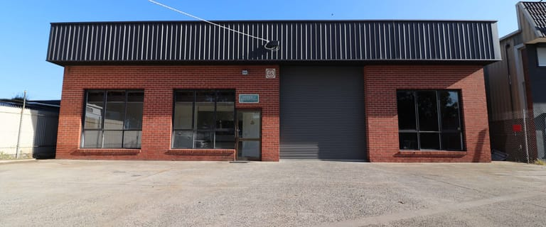 Factory, Warehouse & Industrial commercial property for sale at 3 Aster Avenue Carrum Downs VIC 3201