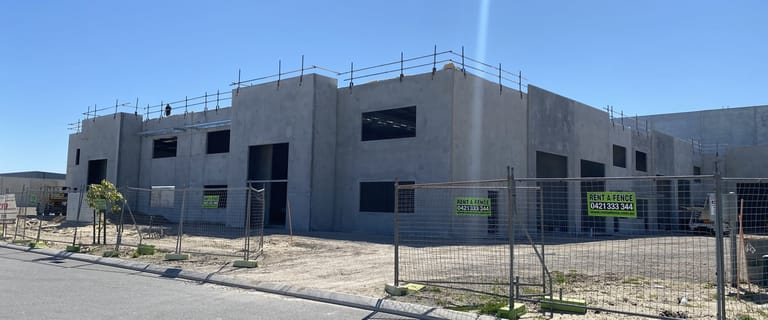 Factory, Warehouse & Industrial commercial property for sale at 4 - 6 Radius Loop Bayswater WA 6053