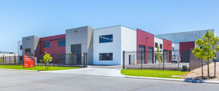 Factory, Warehouse & Industrial commercial property for lease at 6 Radius Loop Bayswater WA 6053