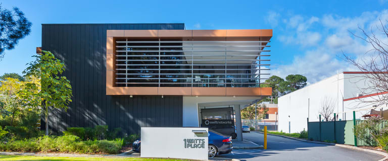 Offices commercial property for sale at 1 Watts Place Bentley WA 6102