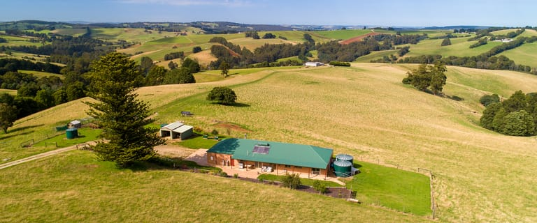 Rural / Farming commercial property for sale at 17 Wells Road Childers VIC 3824