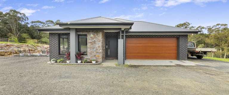 Rural / Farming commercial property for sale at 1400 Main Neerim Road Rokeby VIC 3821
