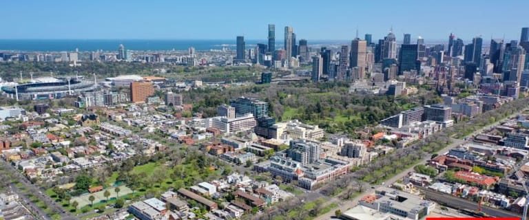 Development / Land commercial property for sale at 458 Victoria Parade East Melbourne VIC 3002