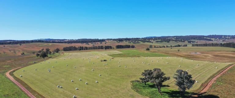 Rural / Farming commercial property for sale at 13566 Oxley Highway Walcha NSW 2354