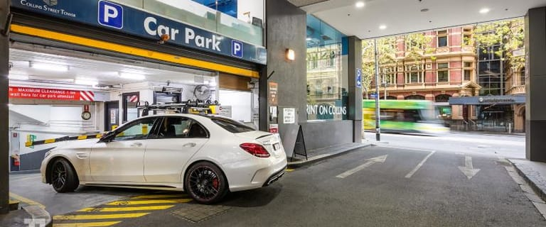 Offices commercial property for sale at Carpark/480 Collins Street Melbourne VIC 3000