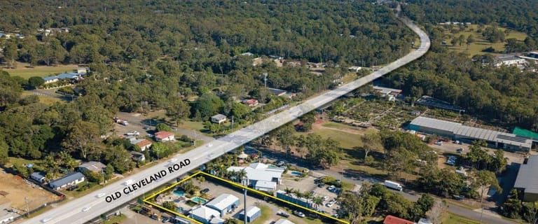 Development / Land commercial property for sale at 2980 Old Cleveland Road Capalaba QLD 4157