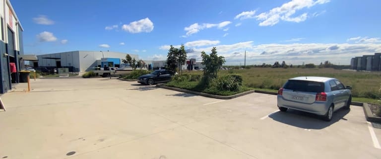 Factory, Warehouse & Industrial commercial property for sale at Unit 10, 4 Pambalong Drive Mayfield West NSW 2304