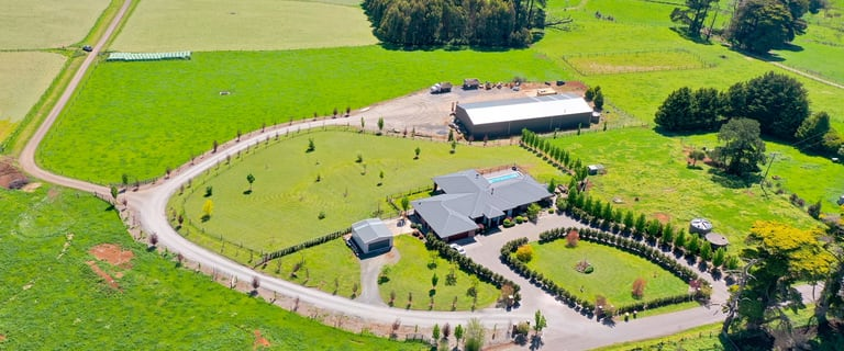 Rural / Farming commercial property for sale at 100 Ryans Road Buln Buln VIC 3821