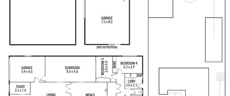 Rural / Farming commercial property for sale at 28 Radfords Road Nirranda South VIC 3268