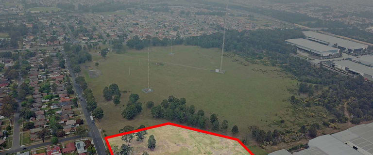 Development / Land commercial property for sale at 195 Wonga Road Prestons NSW 2170