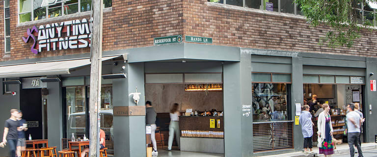Offices commercial property for sale at 4/50 Reservoir Street Surry Hills NSW 2010