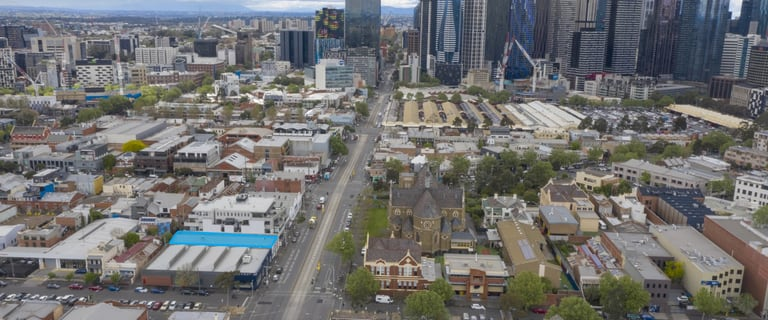 Development / Land commercial property for sale at 400-404 Victoria Street North Melbourne VIC 3051