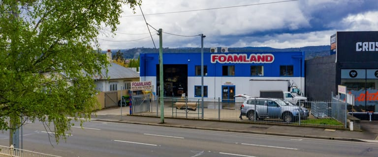 Factory, Warehouse & Industrial commercial property for sale at 122 Invermay Road Invermay TAS 7248