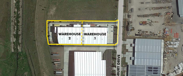 Factory, Warehouse & Industrial commercial property for sale at 1 & 2/50-52 Aylesbury Drive Altona VIC 3018